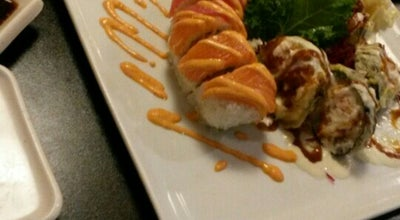 Photo of Japanese Restaurant Haru of Japan at 3206 Sycamore Rd, Dekalb, IL 60115, United States