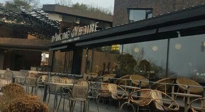 Photo of Cafe DANCING CAFFEINE at 스포츠타운길399번길 25, 춘천시 200-200, South Korea