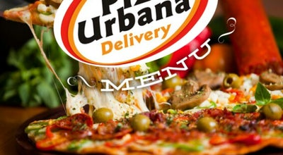 Photo of Pizza Place Pizza Urbana at Avda. Japon, Asuncion, Paraguay