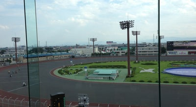 Photo of Racetrack 伊勢崎オートレース場 at 宮子町3074, 伊勢崎市 372-0801, Japan