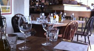 Photo of Italian Restaurant Fischer at Victor Borges Plads, Copenhagen 2100, Denmark