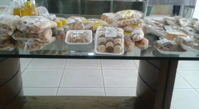 Photo of Bakery Massas & Cia at R. Joel Damasceno, Caicó 59300-000, Brazil