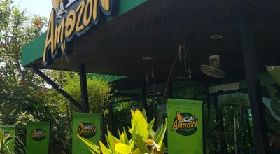 Photo of Coffee Shop Café Amazon (คาเฟ่ อเมซอน) at Chonkasem 44, Mueang Surat Thani 84000, Thailand