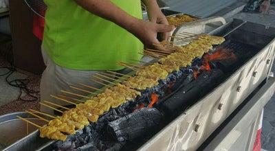 Photo of Breakfast Spot หมูสะเต๊ะ อะพอลโล่ at Thailand