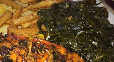 Photo of Southern / Soul Food Restaurant Sweet Potatoes Restaurant at 393 North Ave, New Rochelle, NY 10801, United States