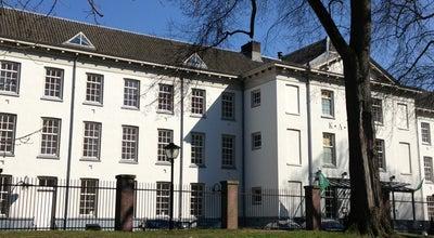Photo of Hotel Grand Hotel Karel V at Geertebolwerk 1, Utrecht 3511 XA, Netherlands