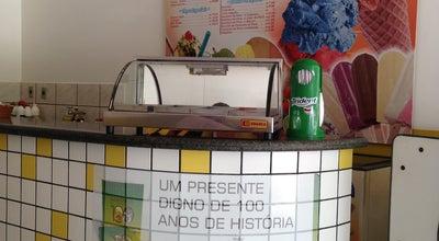 Photo of Ice Cream Shop Sorveteria Pontocom at Pç. Duque De Caxias, Marabá, Brazil
