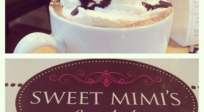 Photo of Cafe Sweet Mimi's at 47 Phila St, Saratoga Springs, NY 12866, United States