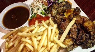 Photo of Cafe Red Brick at Pelabuan Ii, Sukabumi 43142, Indonesia