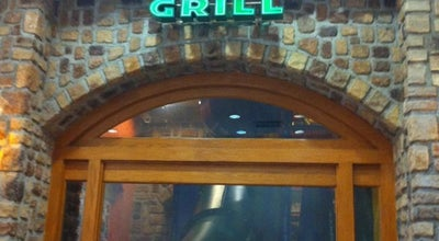 Photo of Italian Restaurant Macaroni & Grill at Plaza Satélite, Naucalpan, Mexico
