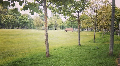 Photo of Park Bruntsfield Links at Edinburgh E H10, United Kingdom