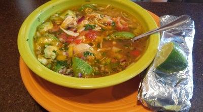 Photo of Mexican Restaurant Santa Fe Mexican Grill at 423 Pisgah Church Rd, Greensboro, NC 27455, United States