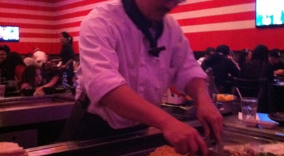 Photo of Japanese Restaurant Banzai Hibachi Steakhouse at 95 S Central Park Ave., Hartsdale, NY 10530, United States
