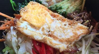 Photo of Korean Restaurant Korea Kimchi at Humboldtstr. 188a, Bremen 28203, Germany