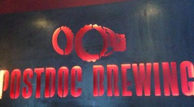Photo of Brewery Postdoc Brewing Company at 17625 Ne 65th St, Redmond, WA 98052, United States