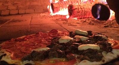 Photo of Italian Restaurant Dom Sebastião at Av. São Sebastião, 2937, Cuiabá 78045-305, Brazil
