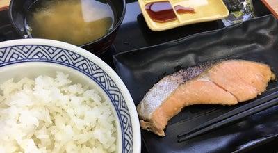 Photo of Diner 吉野家 27号線敦賀店 at 古田刈12-1-1, 敦賀市 914-0045, Japan
