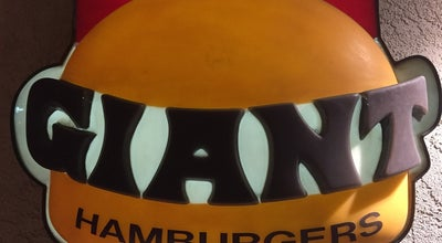 Photo of Burger Joint Nation's Giant Hamburgers & Pies at 24999 Santa Clara St, Hayward, CA 94544, United States