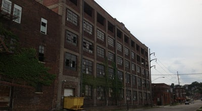 Photo of Historic Site Warehouse District at Jackson Street, Dubuque, IA 52001, United States