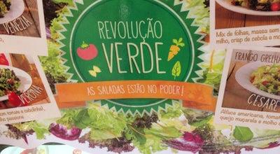 Photo of Italian Restaurant Spoleto Culinária Italiana at Suzano Shopping, Suzano, Brazil