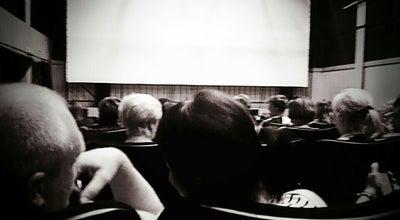 Photo of Indie Movie Theater Kino w Żaku at Poland