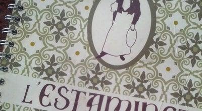 Photo of Restaurant L'Estaminet at Park 5, Brugge 8000, Belgium