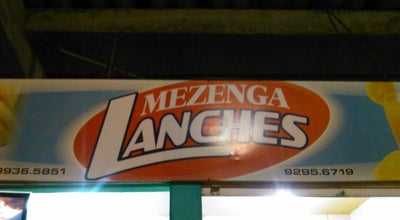 Photo of Diner Mezenga Lanches at Limoeiro Do Norte, Brazil