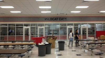 Photo of High School Lake Highlands High School at 9449 Church Rd, Dallas, TX 75238, United States