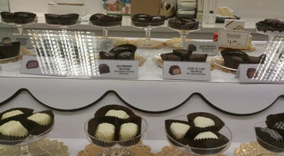 Photo of Candy Store See's Candies at 5679 Bay St, Emeryville, CA 94608, United States