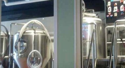 Photo of Brewery Galaxy Brewing Company at 41 Court St, Binghamton, NY 13901, United States