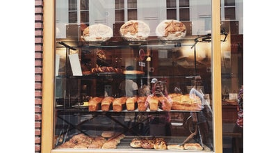 Photo of Bakery Poilâne at 8 Rue Du Cherche-midi, Paris 75006, France