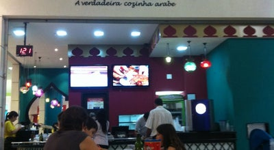 Photo of Middle Eastern Restaurant Bar do Latif at Shopping Uberaba, Uberaba 38020-433, Brazil