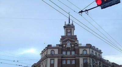Photo of Library Орловская детская библиотека им. Пришвина at Ул. Московская, 28, Орёл 302030, Russia