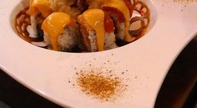 Photo of Sushi Restaurant Sushi Prince at 10256 Main St, Fairfax, VA 22030, United States