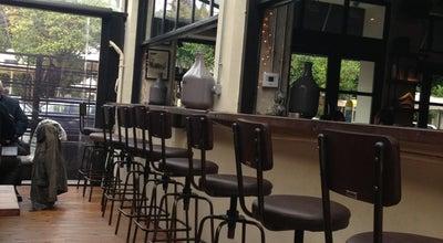Photo of Cafe Momo at Σαπφούς 95, Καλλιθέα 176 76, Greece