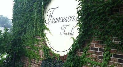 Photo of Italian Restaurant Francesca's Tavola at 208 S Arlington Heights Rd, Arlington Heights, IL 60005, United States