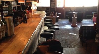 Photo of Bar Bar No.11 (バール ヌメロオンセ) at 十一番丁16, 和歌山市, Japan