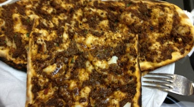 Photo of Turkish Restaurant Buket Lahmacun at Gevran Cad. 1. Akkoyunlu Sok. Zafer, Diyarbakır 21100, Turkey