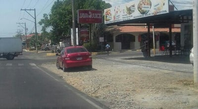 Photo of Burger Joint Java Juice at Calle Miguel A. Brenes, David, Panama