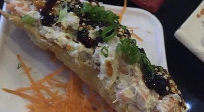 Photo of Sushi Restaurant Bonsai Sushi - Maccenter at Brazil