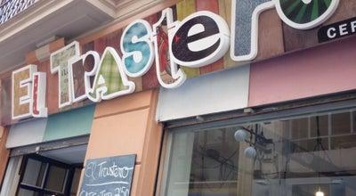 Photo of Tapas Restaurant El Trastero at Spain