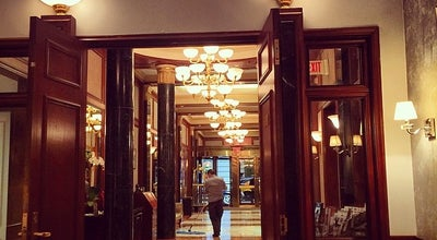 Photo of Hotel Avalon Vincci Hotel at 16 E 32nd St, New York, NY 10016, United States