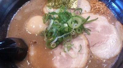 Photo of Food 玉名ラーメン くれは at 向台町1-2-42, 西東京市 188-0013, Japan