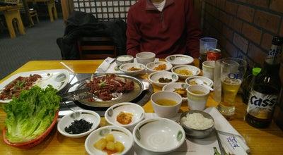 Photo of Korean Restaurant Blue House Korean BBQ at 1484 Townline Rd, Mundelein, IL 60060, United States