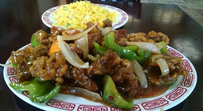 Photo of Chinese Restaurant Chopstix at 8001 Hills And Dales Rd Ne, Massillon, OH 44646, United States