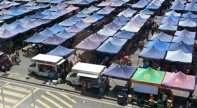 Photo of Farmers Market Pasar Tani Mega Kuantan at Stadium Darul Makmur, Kuantan 25200, Malaysia