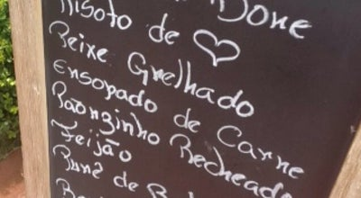 Photo of Italian Restaurant Buon Giovanni at Rua Bahia 120, Erechim, Brazil