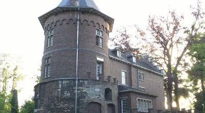 Photo of Park Prinsenhof at Prinsenhofweg, kuringen 3511, Belgium
