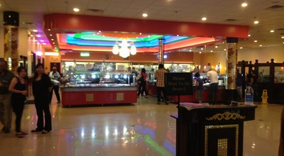 Photo of Asian Restaurant Ichiban Grill Supreme Buffet at 3020 W Gate City Blvd, Greensboro, NC 27403, United States