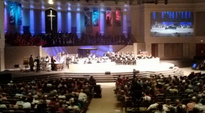 Photo of Church Bell Shoals Baptist Church: The Fellowship Of Encouragement at 2318-2598 Bell Shoals Rd, Brandon, FL 33511, United States